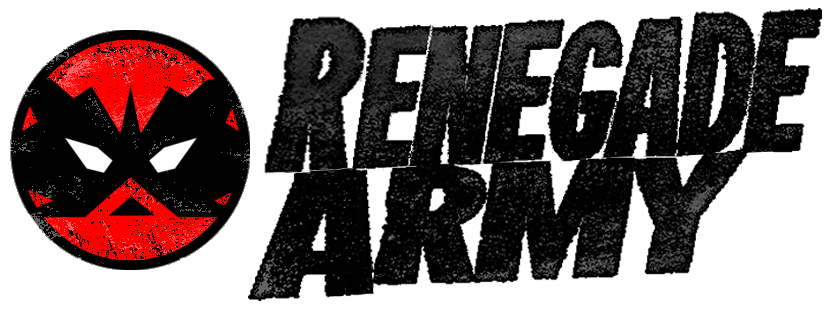 Renegade Army  •  Forums